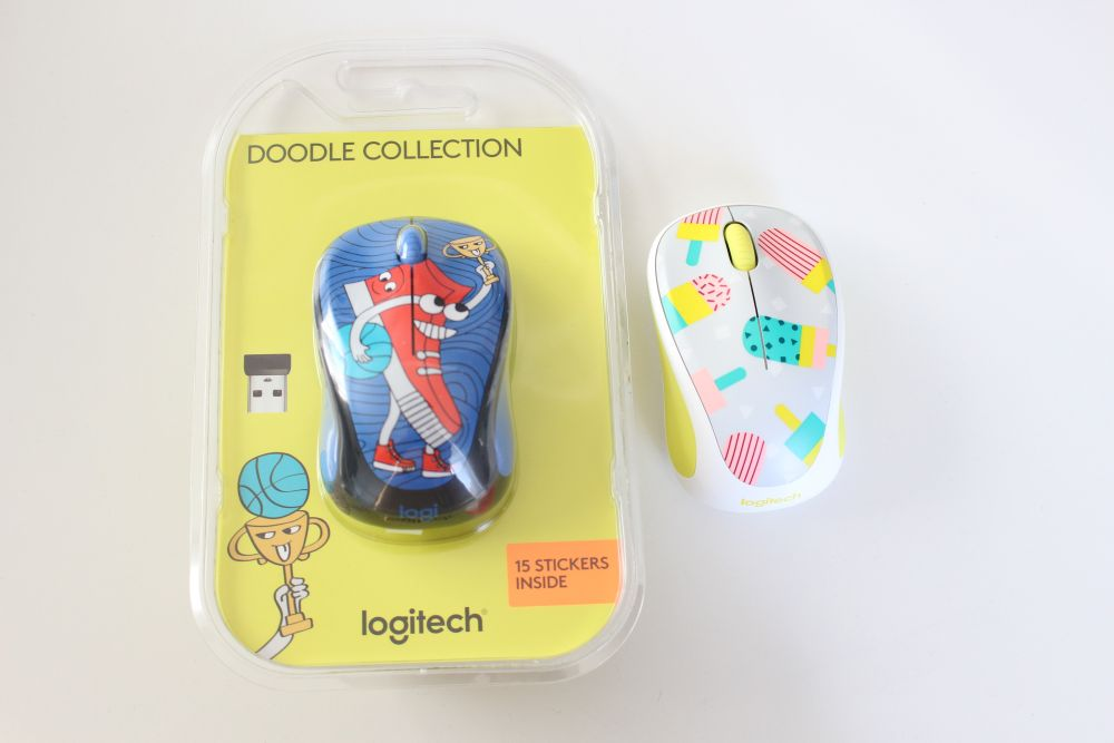 doodle collection 00