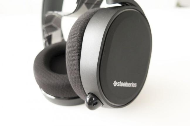 Testovali sme herný headset SteelSeries Arctis 3