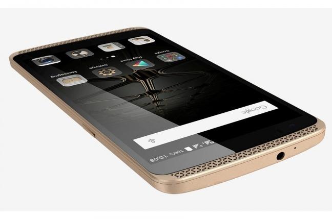 ZTE Axon Elite je smartfón s bohatou výbavou za nízku cenu
