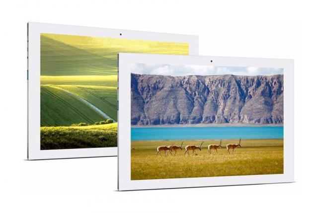 Teclast X10 Plus je desaťpalcový tablet s čipsetom od Intel