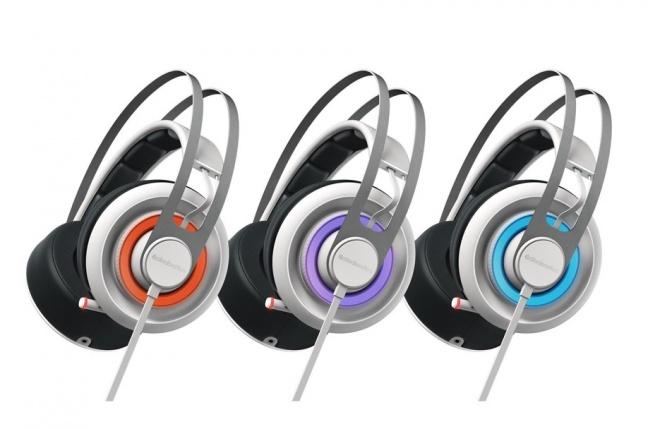 SteelSeries Siberia 650 je špičkový herný headset