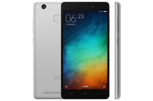 Smartfón Xiaomi Redmi 3S je v predpredaji, stojí 150 dolárov