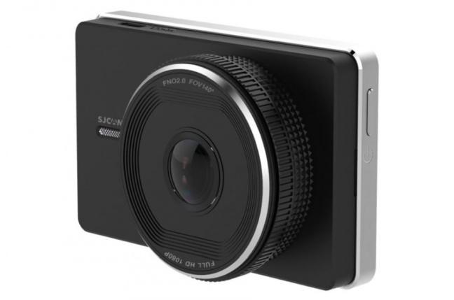 SJCAM M30 je kompaktná Full HD kamera do auta