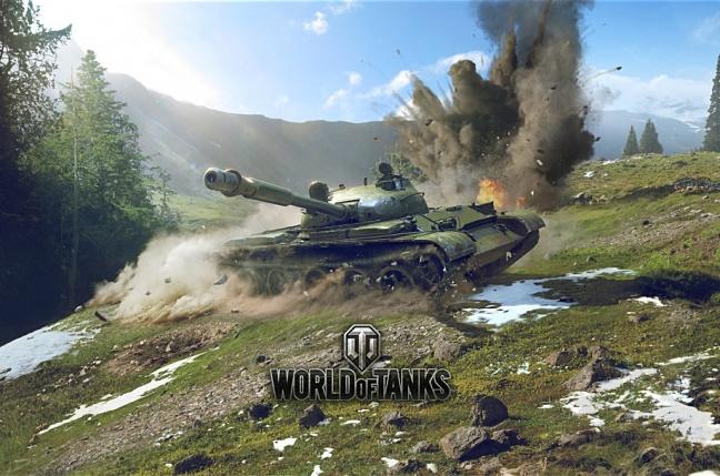 World of Tanks prichádza s aktualizáciou 9.14