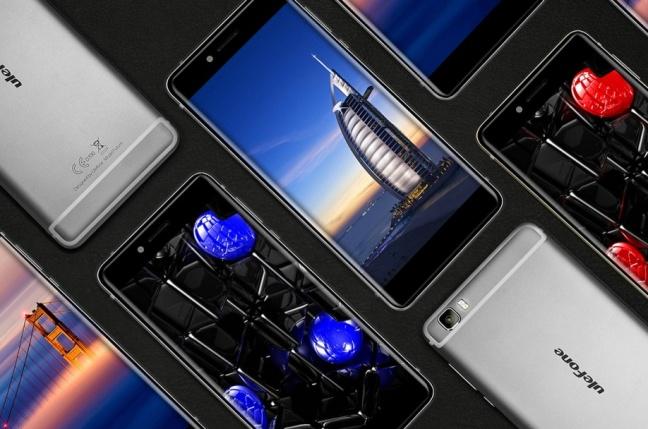 Ulefone svoj nový smartfón Future posúva do predaja