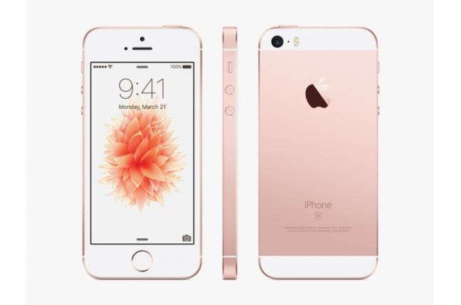 Telekom odštartuje predaj iPhone SE už zajtra