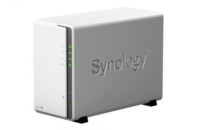 Testovali sme Synology DS216j, ideálnu domácu NAS