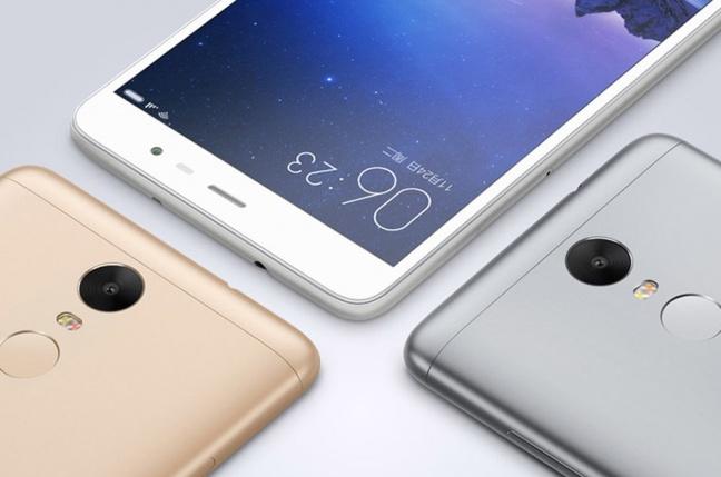 Vynovený Xiaomi Redmi Note 3 Pro dostal Snapdragon