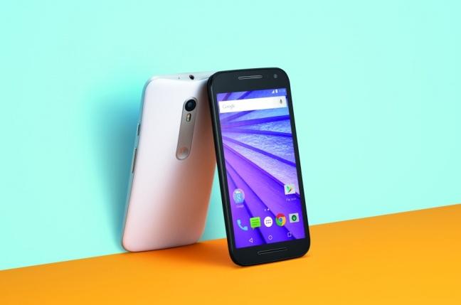 Testovali sme vodoodolný smartfón Moto G 3.gen