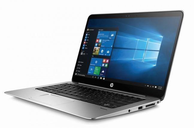 HP predstavilo prémiový biznis notebook EliteBook 1030