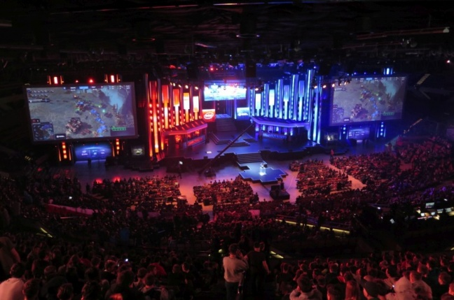 Katovický turnaj IEM pritiahol 34 miliónov divákov