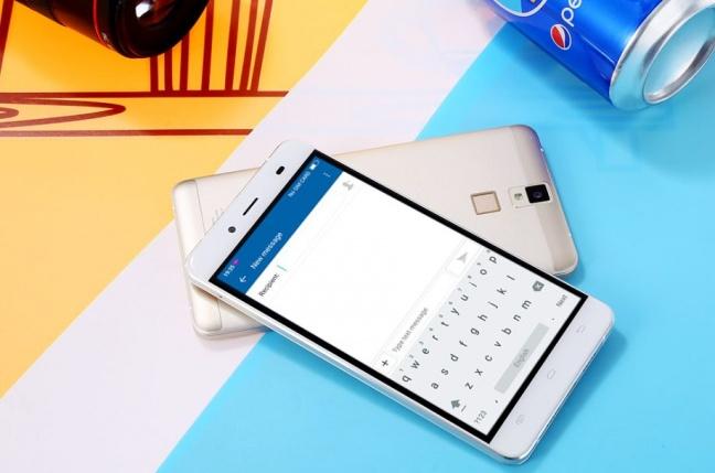 Smartfón Pepsi P1S dostupný aj v Ázii, stojí zhruba stovku