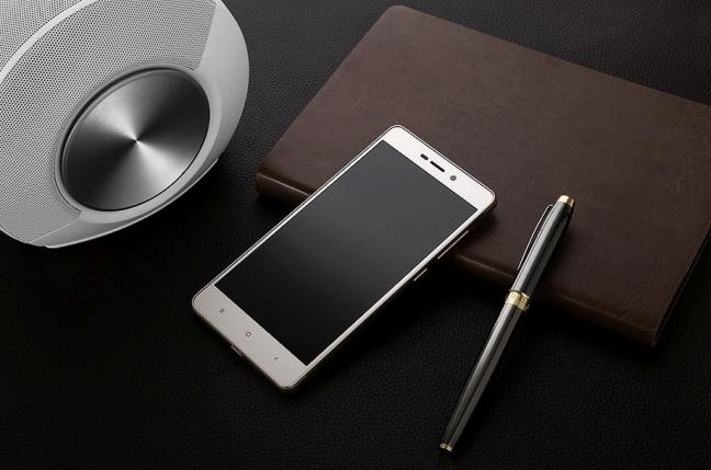 Xiaomi Redmi 3X v predpredaji, mohol by byť lacnejší