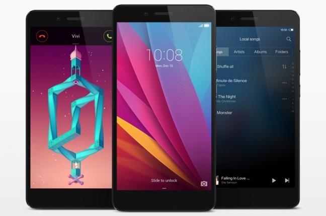 Testovali sme cenovo výhodný smartfón Honor 5X