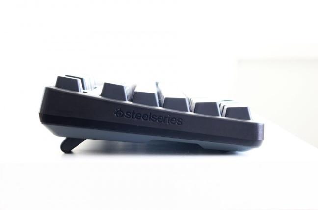 Testovali sme hernú klávesnicu SteelSeries Apex M500