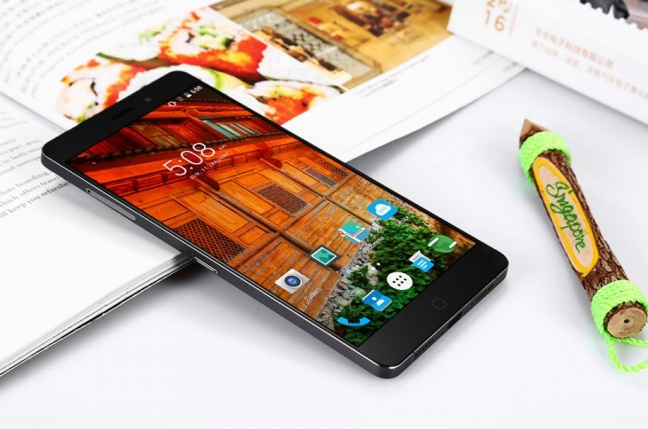 Elephone P9000 s bezdrôtovým nabíjaním za skvelé dve stovky