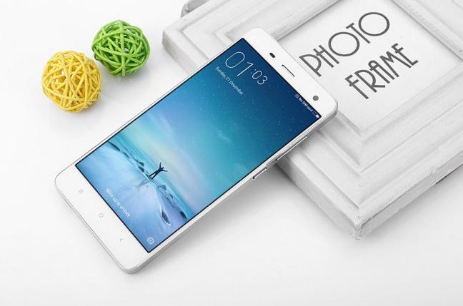 Smartfón Xiaomi Mi4 teraz kúpite vo výpredaji za 105 EUR