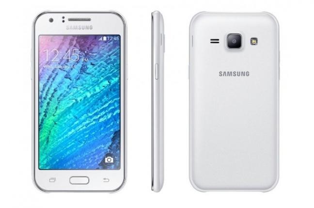 Samsung ponúka nový smartfón pre tínedžerov: Galaxy J5