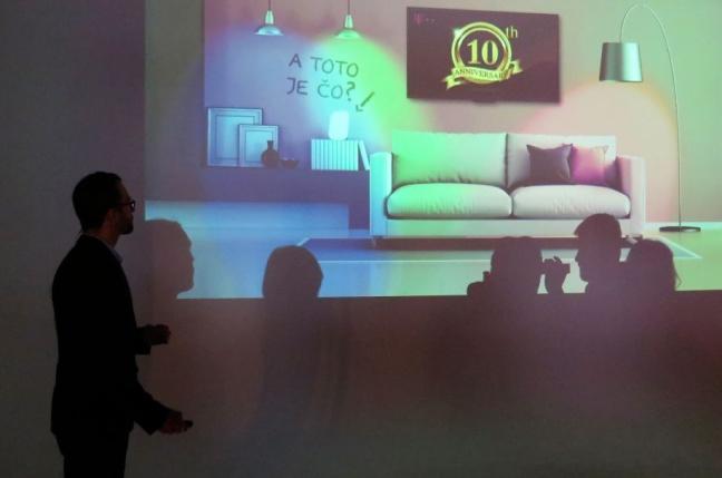Digitálna televízia Magio oslávila desiate narodeniny