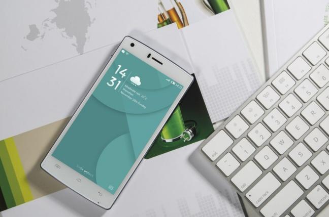 Smartfón Doogee X5 MAX začína na extrémne nízkej cene