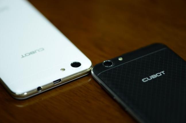 Dinosaura medzi smartfónmi má ázijská značka Cubot