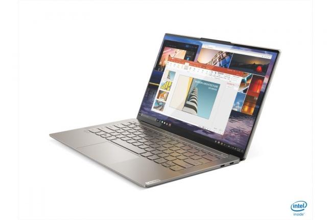 Rodina štýlových notebookov Lenovo YOGA sa dočkala omladenia