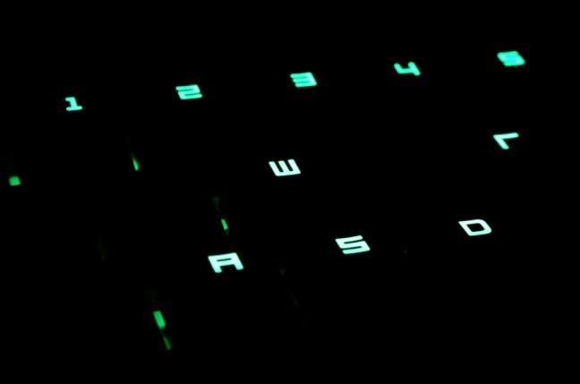 Testovali sme Razer BlackWidow Ultimate 2016