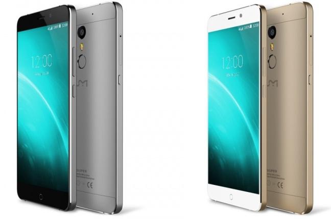 Nová vlajková loď smartfónov od UMi sa volá Super
