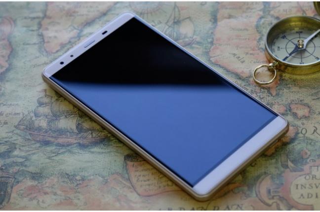 Leagoo Shark 1 je šesťpalcový smartfón s dlhou výdržou
