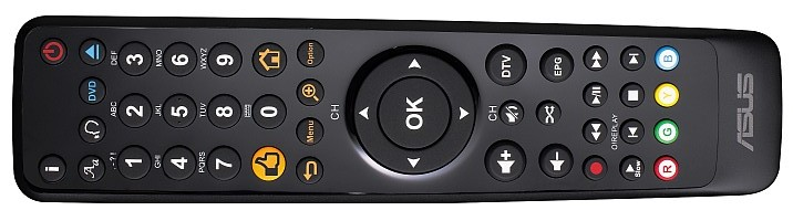 PR_ASUS_OPlay_TV_Pro_Smart_TV_Set_Top_Box_Remote_Control