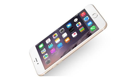 Bol jedným z prvých. Nový iPhone 6 mu spadol na zem - PCNews.sk f5b4bb70a44