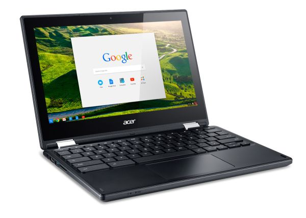 acer chromebook r11 award