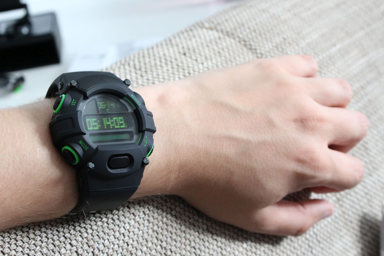 razer nabu watch 8