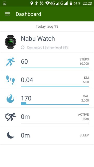 razer nabu watch app 4