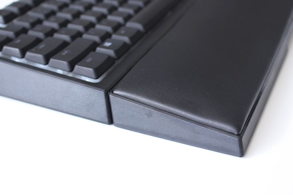 razer ornata palmrest connected