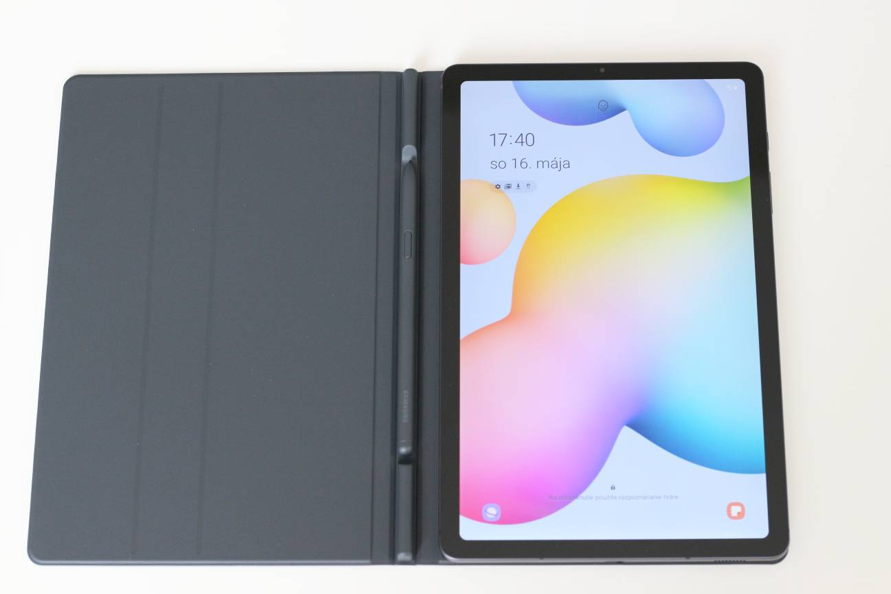 samsung tab s6 lite bookcover2