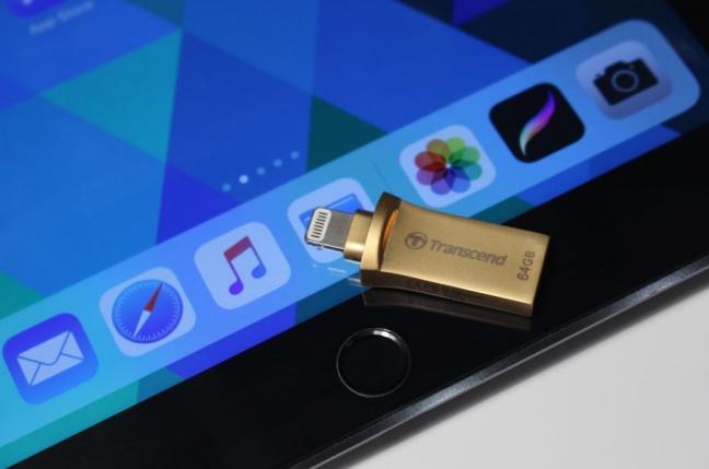 Testovali sme externé úložisko pre iOS zariadenia