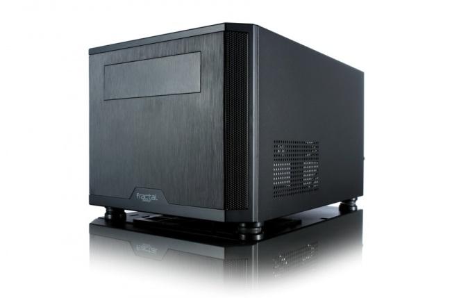 Testovali sme počítačovú skrinku Fractal Design Core 500