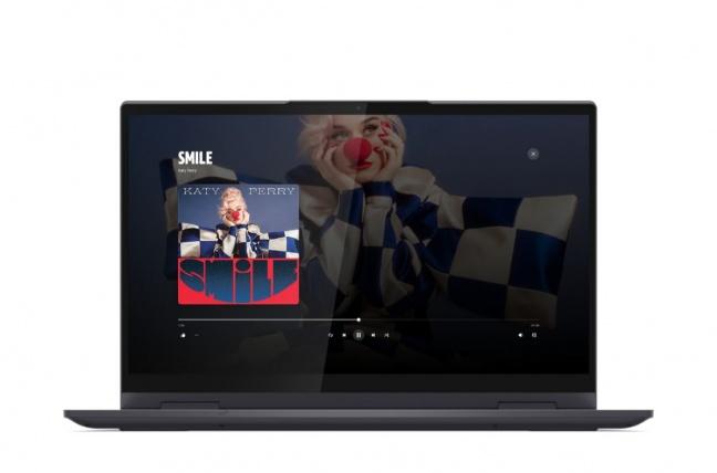 K počítačom a tabletom Lenovo dostanete Amazon Music na tri mesiace