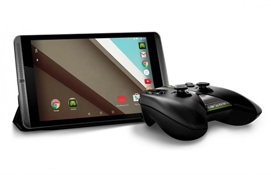 30544ec6b Vyskúšali sme NVIDIA Shield tablet s novým Androidom - PCNews.sk