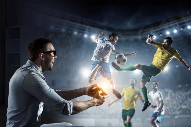 Nový mód vo FIFE 20 ponúka futbal z iného uhla pohľadu