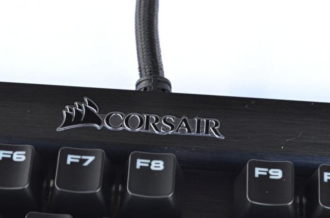 Testovali sme dvojicu herných periférií od Corsair