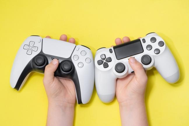 PS5: Konzola, ktorá poteší každého hráča
