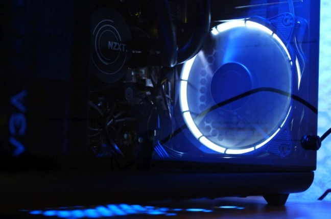 Testovali sme kompaktnú ATX skrinku Raijintek Thetis