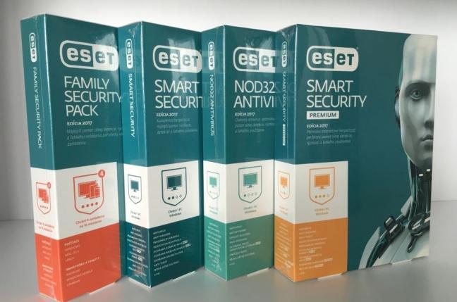 Nové riešenie pre domácnosti od ESET s vyššou ochranou