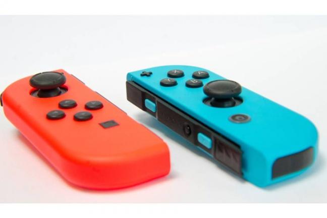 Nintendo Switch prekvapí svojou mobilitou