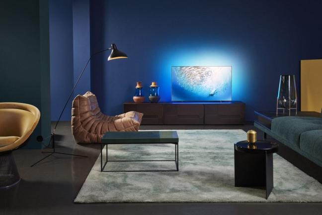 Philips ponúkne nové OLED televízory, dočkáme sa ich vmáji