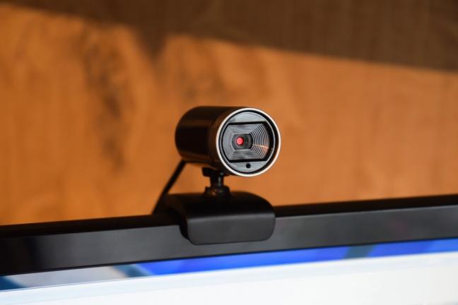 Podľa čoho si vybrať webkameru