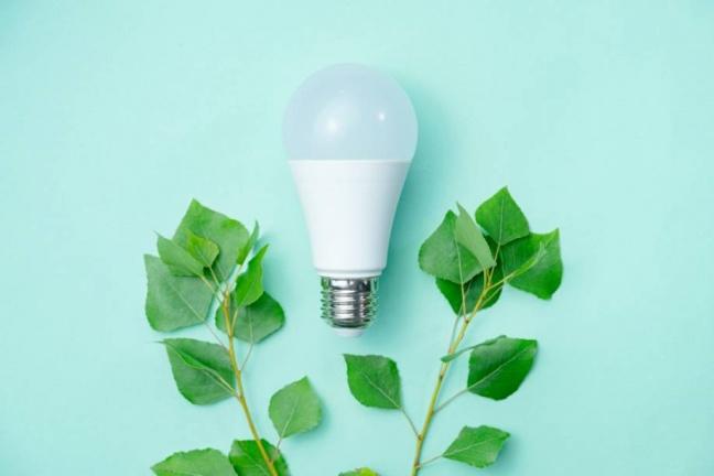 Ako ochránite životné prostredie používaním LED žiaroviek
