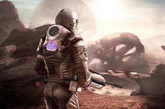 Farpoint je najlepšia akcia pre virtuálnu realitu od Sony